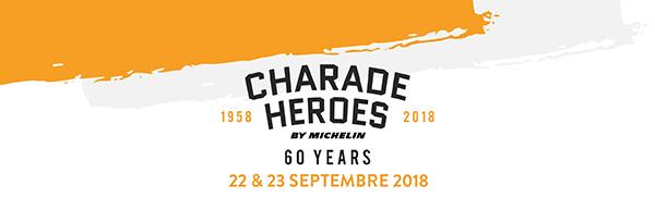 Charade Heroes